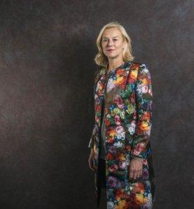 Sigrid Kaag, minister voor buitenlandse handel en ontwikkelingssamenwerking. © Rijksoverheid